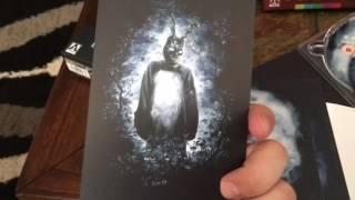 Donnie Darko Bluray Box Set Unboxing (Arrow Video)