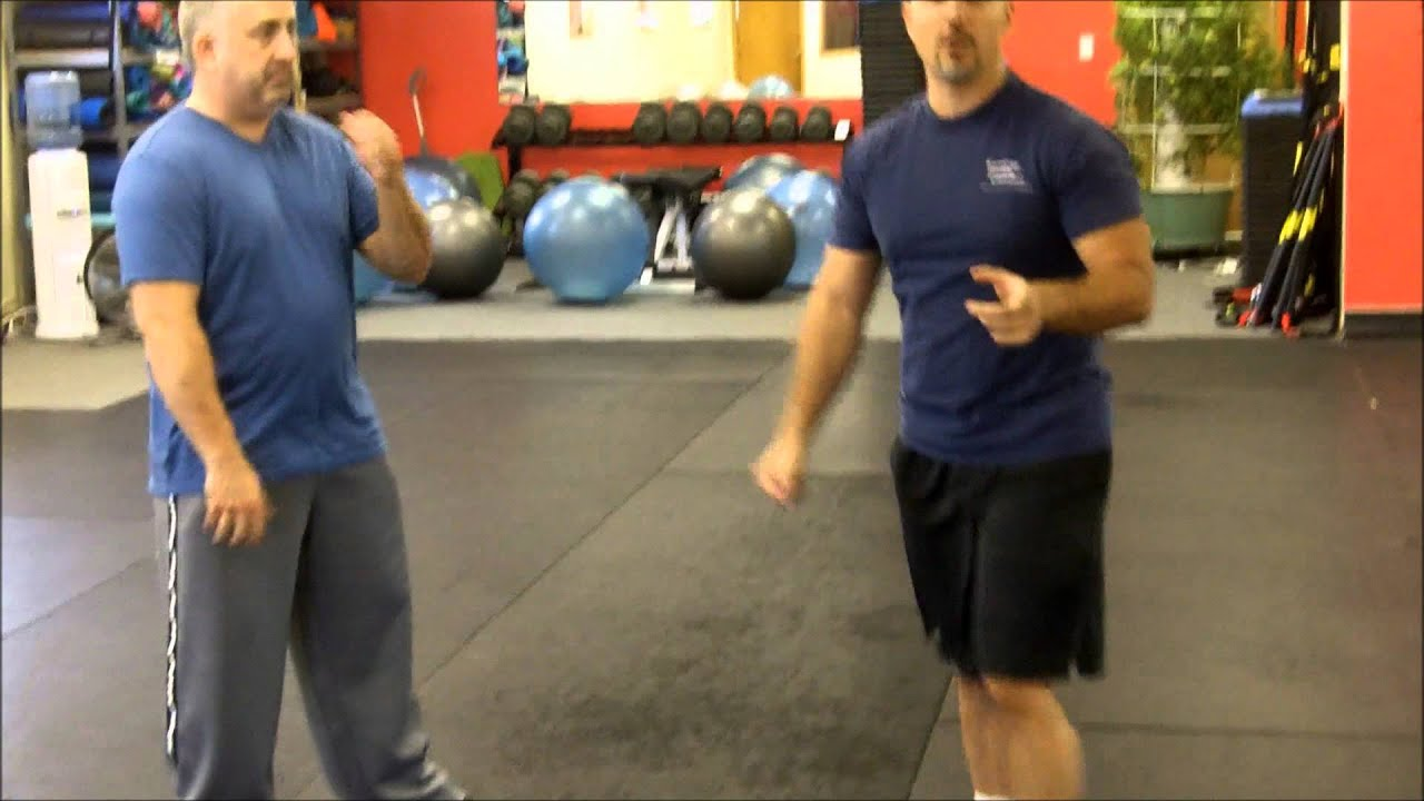 The Video That Has Pissed Everyone Off In Wing Chun Kung