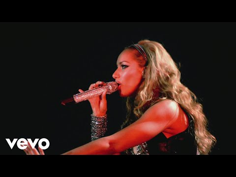 Leona Lewis - Better In Time (Live At The O2)