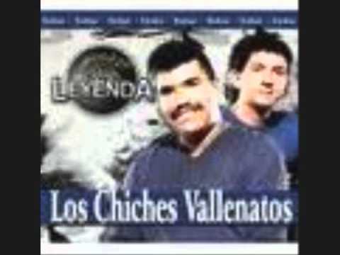 Los Chiches Vallenatos - Recuerdo