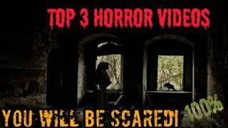 Horror Scenes.भूत आया।Top 3 horror scenes on internet.भूतिया फिल्मे।