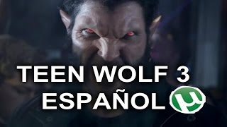 Teen Wolf temporada 1 2 3 4 5 en español - Descargar Torrent