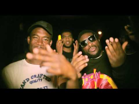 Brixton - Yung Bush - For the RAQ Ft. Trims, SV, 5 Star & J Gang | Video by @PacmanTV