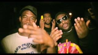 Brixton - Yung Bush - For the RAQ Ft. Trims, SV, 5 Star & J Gang | Video by @PacmanTV