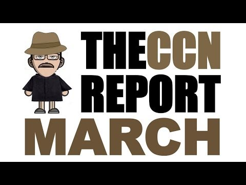 The CCN Report - March 2014