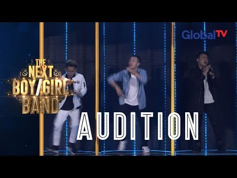Cool! Lipsync Battle With The Best Dance!I The Next Boy / Girl Band GlobalTV