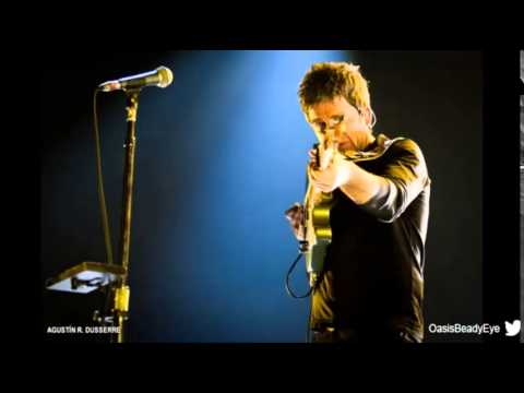 """Noel  Gallagher - """"If I Had a Gun"""" - four photos - short video"""