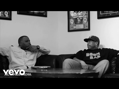 DJ Premier - Jeff Sledge's Shop Talk with DJ Premier