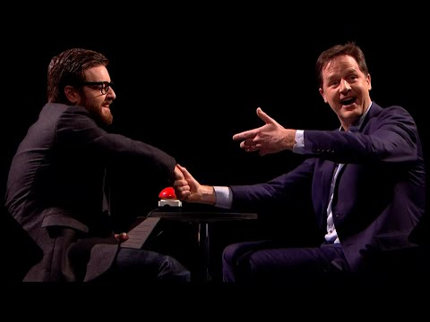 Alex Brooker & Nick Clegg Showdown! - The Last Leg
