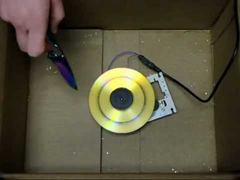 How to Really Erase a CD.mp4