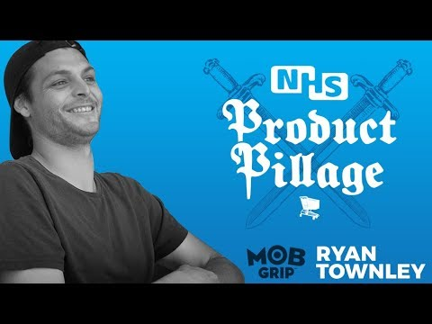 Ryan Townley Product Pillage Pointers