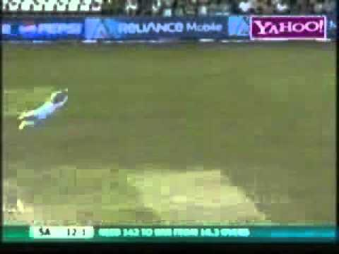 Dinesh karthik Stunning Catch vs SA