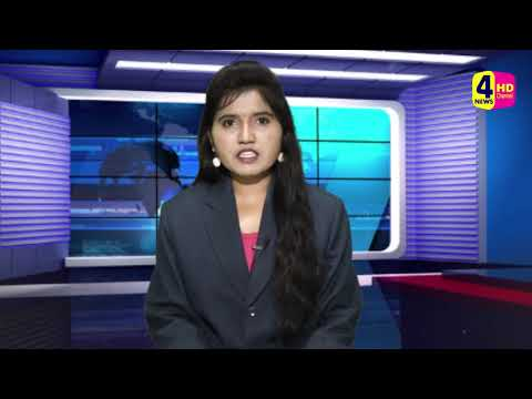 4NEWS TELUGU BULLETIN || 4 NEWS TELUGU LIVE CHANNEL