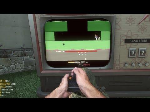 Black Ops 2 Nuketown 2025 Easter Egg