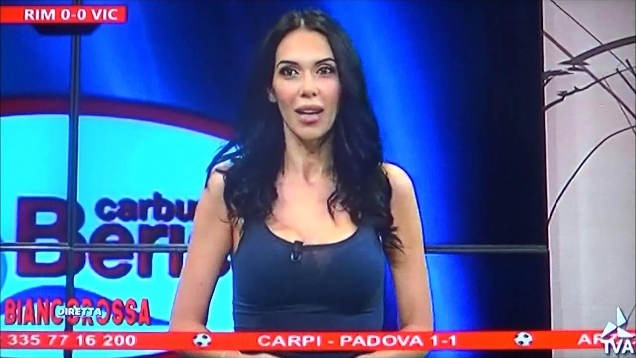 Sara Pinna Diretta Biancorossa  Youtube