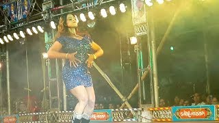 Gouri Gananatya ra star dancer miss Krishna dancing on super hit hindi song | jatra dance