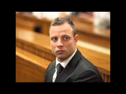 Oscar Pistorius to Be Released from Jail in August After Serving 10 Months for Killing Girlfriend