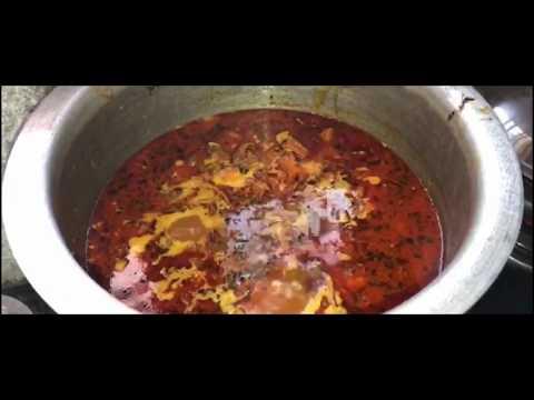मटन करी बनानेका सबसे आसान तरीका | Telangana Style Mutton Curry Recipe | Mutton Curry Recipe