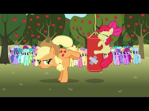 My Little Pony: Rhythm Is Magic - Faithful Farmer