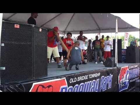 HUMAN VTEC BATTLES AT HONDA DAY @ ENGLISHTOWN NJ 2012