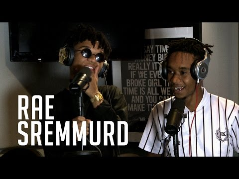 Rae Sremmurd Talks 'No Flex Zone', Mike WiLL Made-It & More With Hot 97