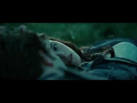 Twilight: Crepusculo, Edward Y Bella, Mi Nana (piano) video