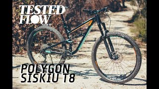 Tested: Polygon Siskiu T8 29er