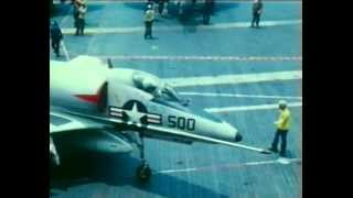 Discovery Wings Great Planes - A-4 Skyhawk