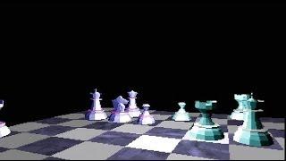 Crystal Dream 2 by Triton (pc demo)