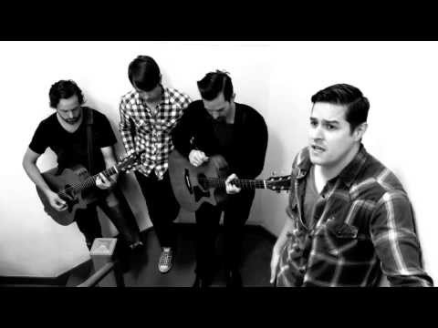 "Depeche Mode ""Enjoy the Silence"" Cover by Jars of Clay"