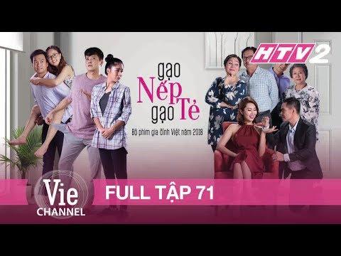 GẠO NẾP GẠO TẺ - Tập 71 - FULL| Phim Gia Đình Việt 2018