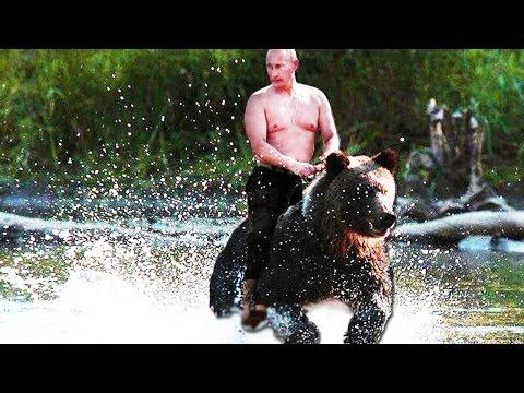 45 Fakten über Putin !