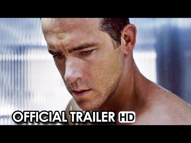 SELF/LESS Official Trailer (2015) - Ryan Reynolds, Ben Kingsley HD