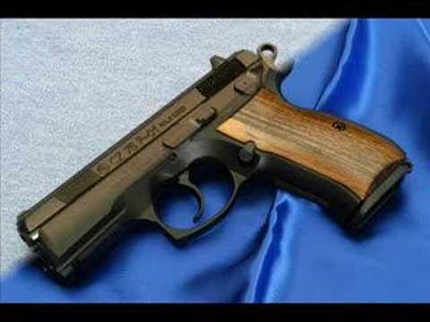 as melhores pistolas do mundo !!!