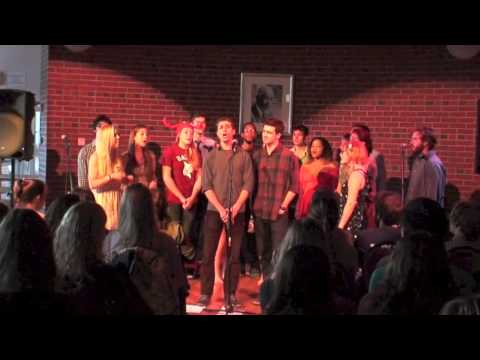 Bates College Crosstones -