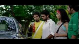 Four Friends - Cinema Company Official Teaser : g4matinee