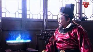 Bao Công dùng pháp lực xử án cho Hồn Ma trong chậu đất | Bao Thanh Thiên | Big TV