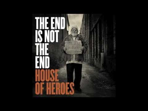 House Of Heroes - By Your Side