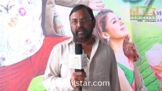Bhadrakali Prasad At Selvi Movie Press Meet