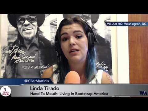 Wal-Mart Dehumanizes Workers (w/ Linda Tirado)