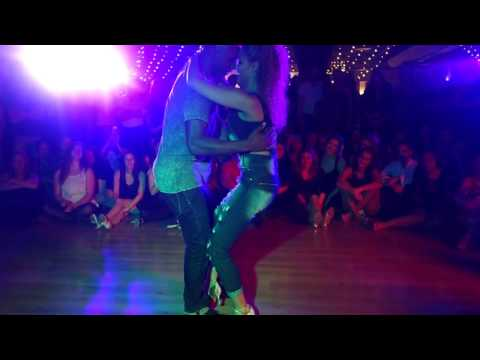 00008 AZNLZF2017 Artists Jack and Jill with Fernanda and Gilson ~ video by Zouk Soul