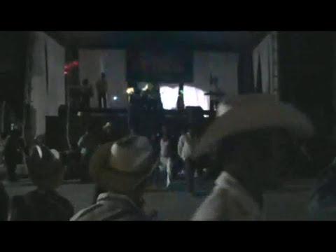 BAILE EN LA RENCHERIA DEL COQUITO 2011