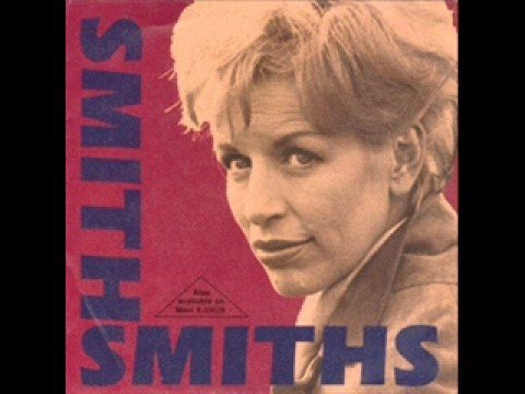 Smiths - Some Girls Are Bigger Than Others