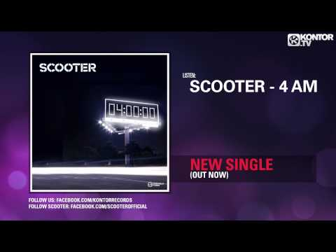 Sonerie telefon &raquo; Scooter &#8211; 4AM (Official Teaser HD)