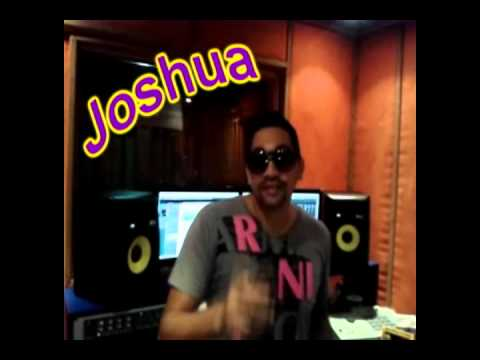 Joshua - Saludando por mi cumpleaos