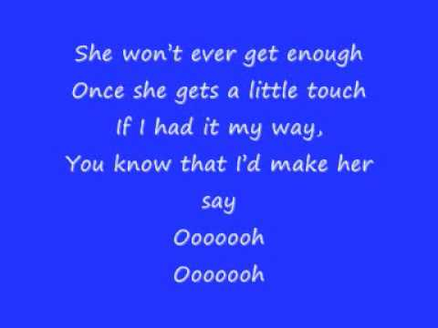 My first kiss 3OH!3 (feat Ke$ha) lyrics