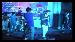 Live concert   sorbohara rap song  band