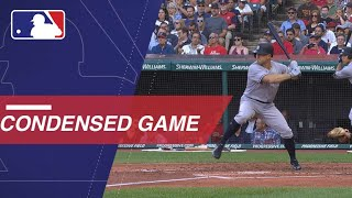 Condensed Game: NYY@CLE - 7/12/18