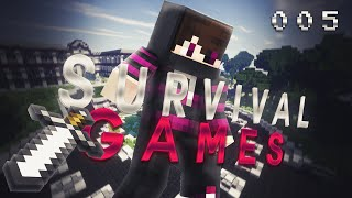 Minecraft Survival Games [MCSG]