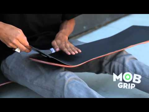 Mob Grip: Nyjah Huston